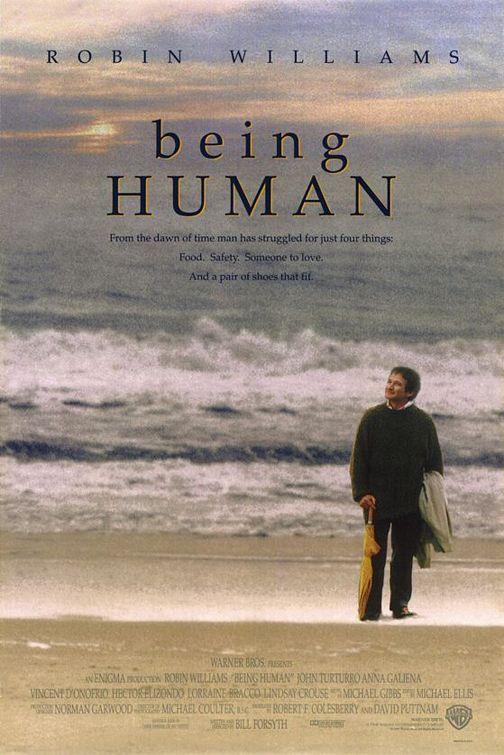 28 being human