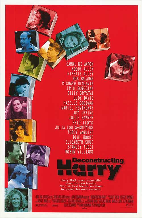 40 Deconstructing Harry