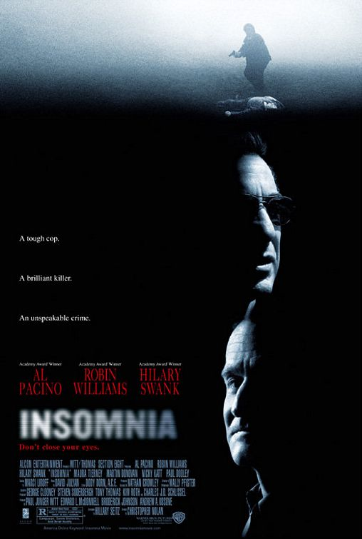 50 Insomnia
