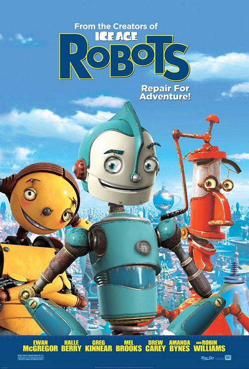 57 robots