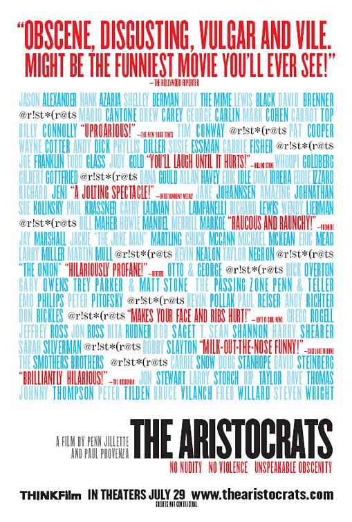 58 aristocrats