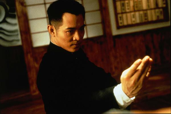 Fist of Legend 1994 - IMDb