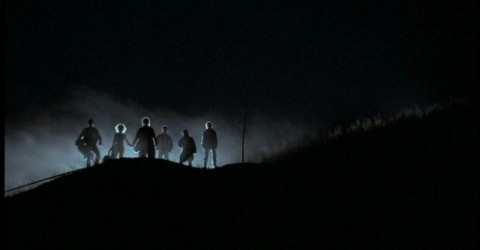 [MIDNIGHT MOVIES] NEAR DARK (1987)