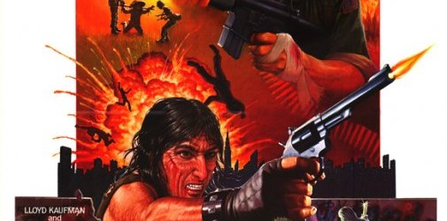 NO-BUDGET NIGHTMARES PODCAST EPISODE 50: COMBAT SHOCK (1984)
