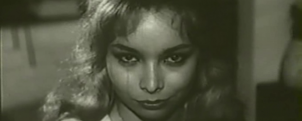 Remembering Arlene Martel with a look at THE GLASS CAGE (1964)