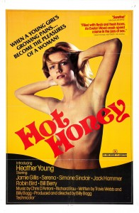 HOT HONEY (1978)