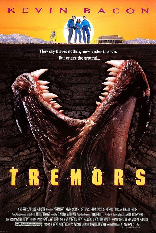 Tremors-1990