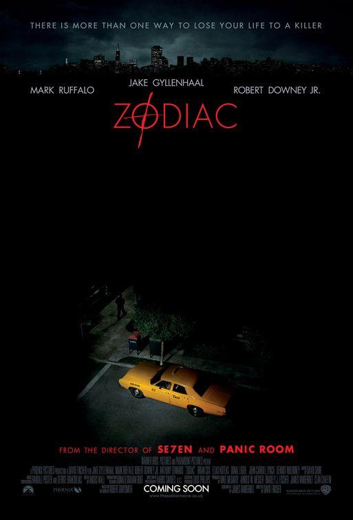 Zodiac-2007