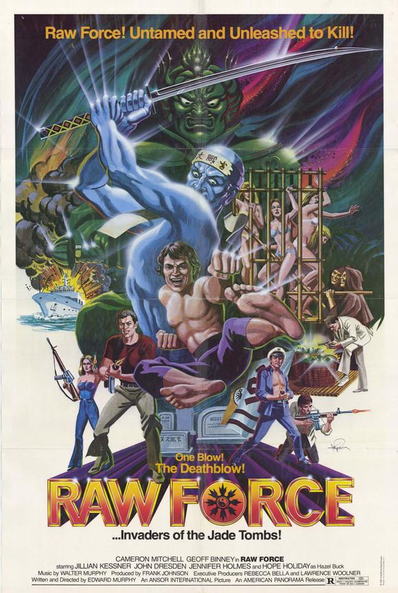 raw-force-movie-poster-1982-1020249665