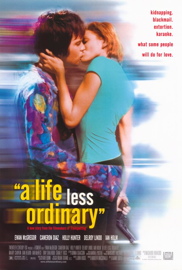 A LIFE LESS ORDINARY(1997)