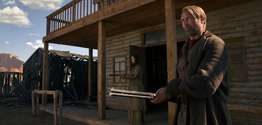[THEATRICAL REVIEW] THE SALVATION (2015)