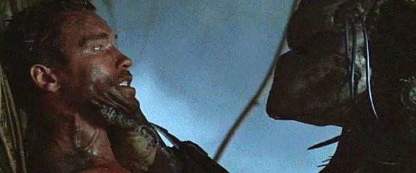 [TONIGHT IN YONKERS!] PREDATOR (1987)