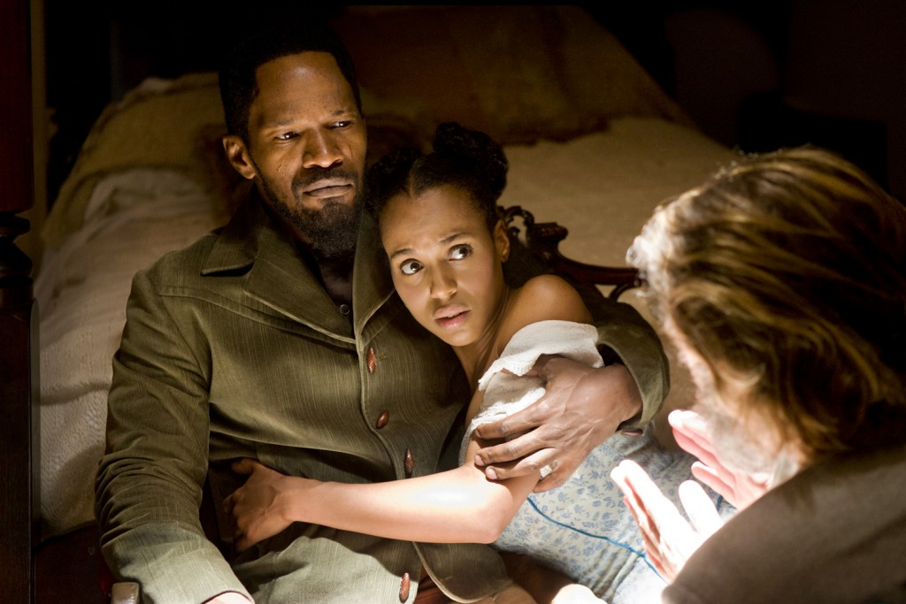 django-unchained-jamie-foxx-kerry-washington