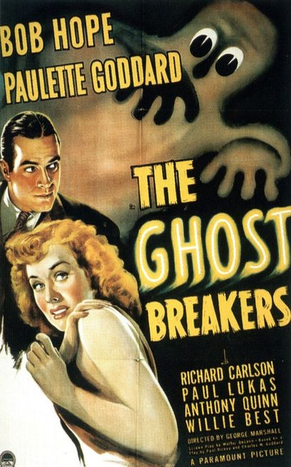 The_Ghost_Breakers_Poster