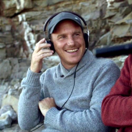Christian Sparkes, Director