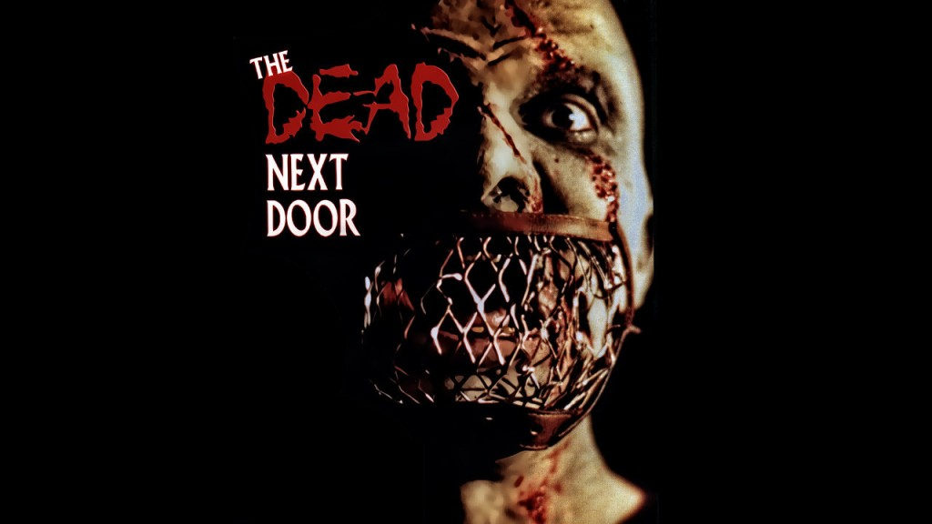 [NO-BUDGET NIGHTMARES] PODCAST #60: THE DEAD NEXT DOOR (1989)