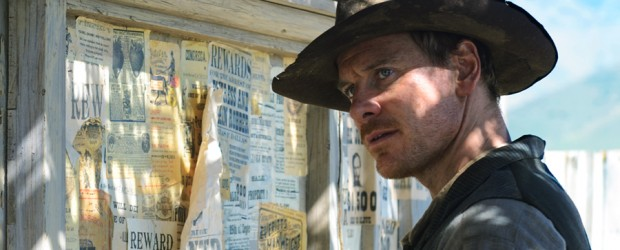 [TRIBECA FILM FESTIVAL REPORT] 'SLOW WEST' BRINGS OPTIMISM BACK TO WESTERNS
