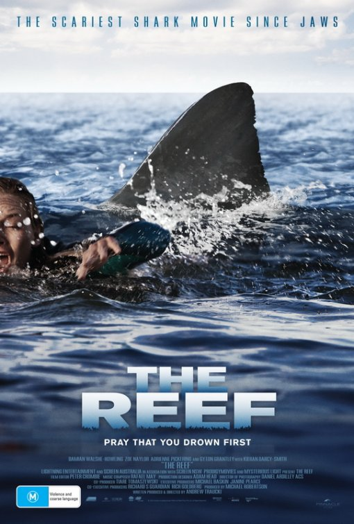 The Reef (2011)