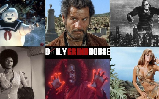 DAILY GRINDHOUSE'S TOP 50 MOVIE CHARACTERS OF ALL TIME! PART ONE (#50-41)