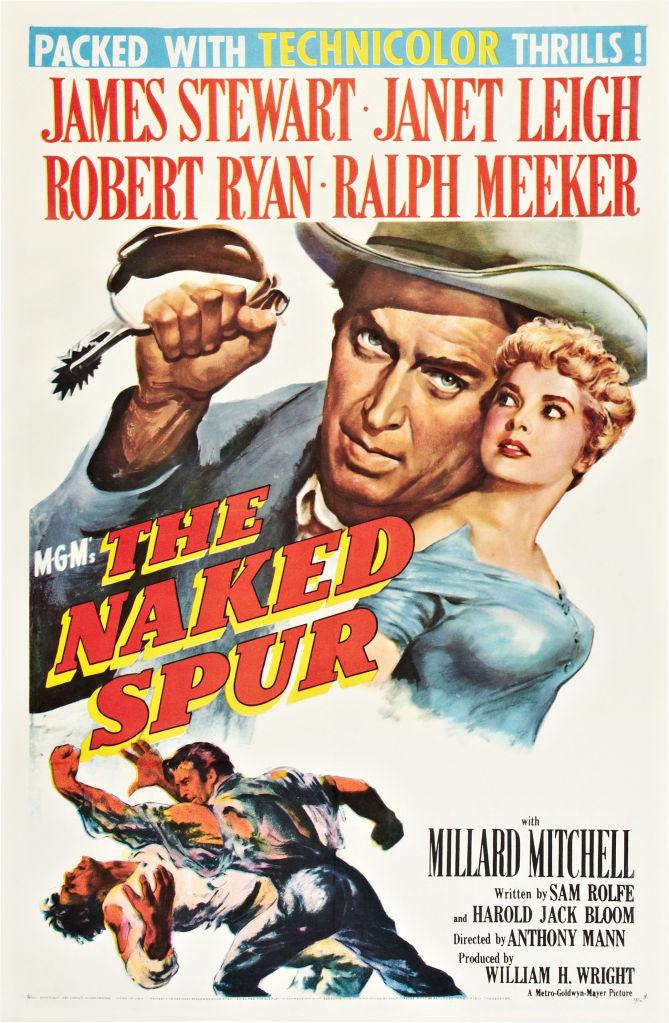 NakedSpur1953