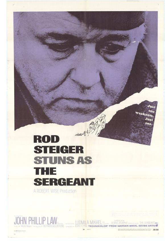 The Sergeant (1968)