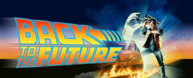 [THIRTY YEARS OLD TODAY!] BACK TO THE FUTURE (1985)
