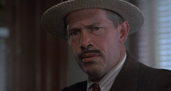 Image result for warren oates dillinger 1973 movie