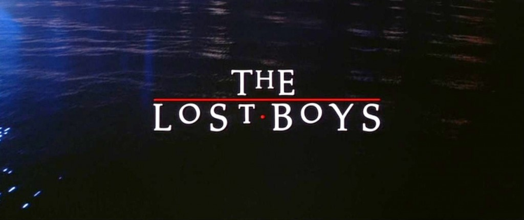 [LITTLE MISS RISK'S DUNGEON] THE LOST BOYS (1987)