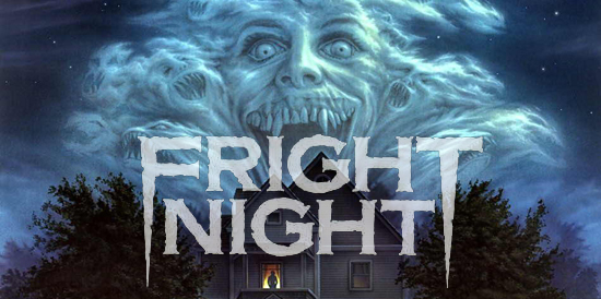 [THE DAILY GRINDHOUSE INTERVIEW] DAVID CHACKLER OF 'FRIGHT NIGHT'