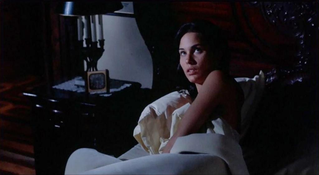 Cristina Raines_The Sentinel_1977