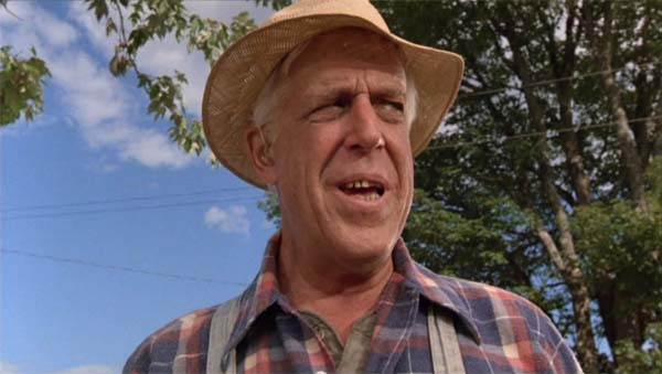 Fred Gwynne, PET SEMATARY.