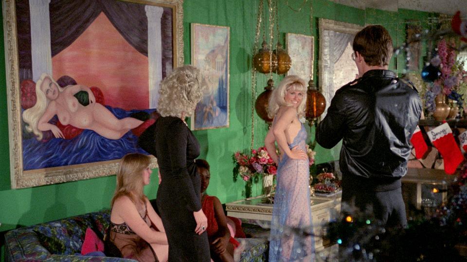 Lust inferno 1982 - 3 1