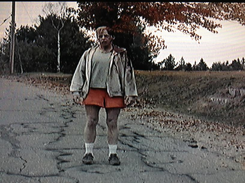13 PET SEMATARY Ghost in Short Shorts