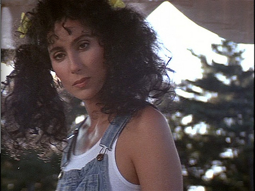 16 CHER, Witches Of Eastwick