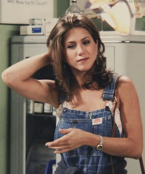 17 Jennifer Aniston