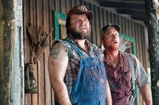 20 Tucker & Dale