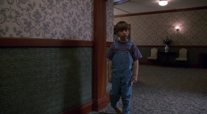 2a Danny, THE SHINING TV MOVIE