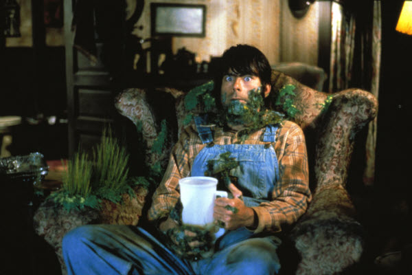 8 CREEPSHOW, Stephen King