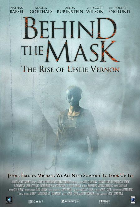 BEHIND THE MASK (2007)