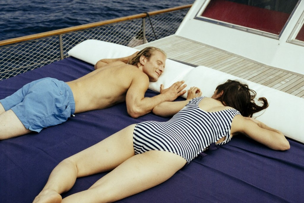 """""""Boat Buddies with Benefits"""" from XCONFESSIONS."""