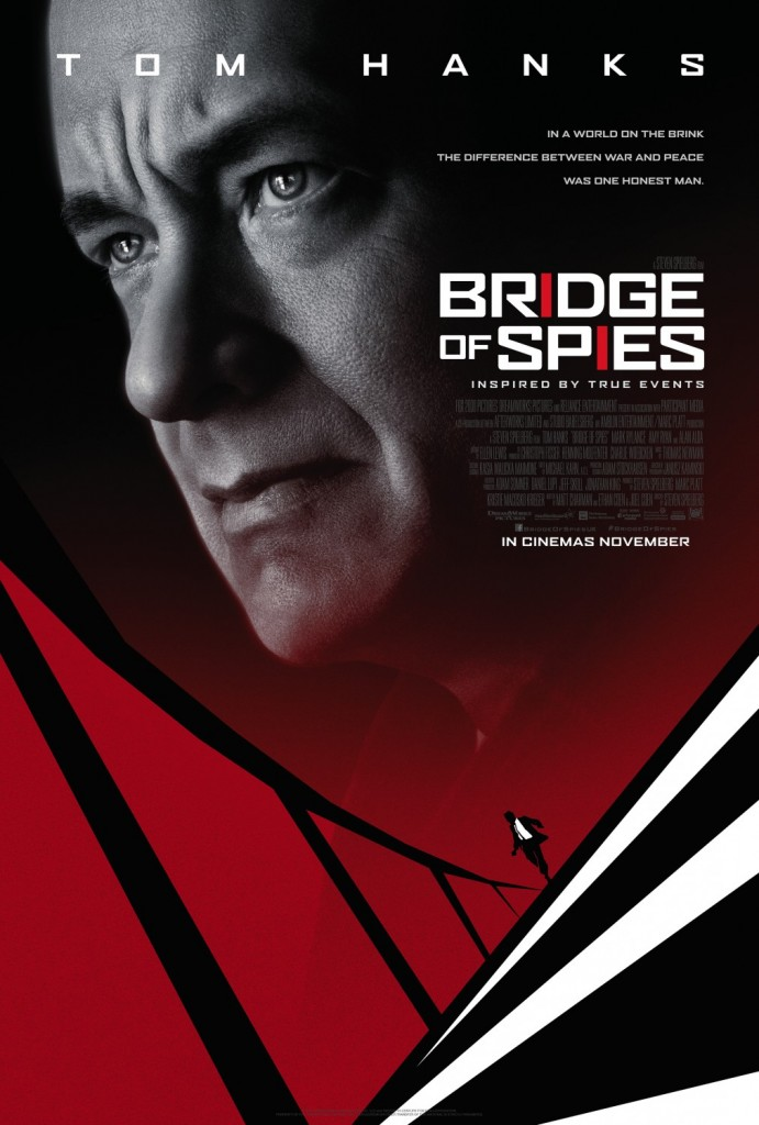 Bridge of Spies (2015)