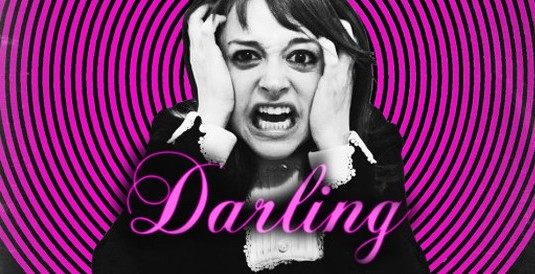 [THE DAILY GRINDHOUSE INTERVIEW] LAUREN ASHLEY CARTER, BRIAN MORVANT + MICKEY KEATING OF 'DARLING'