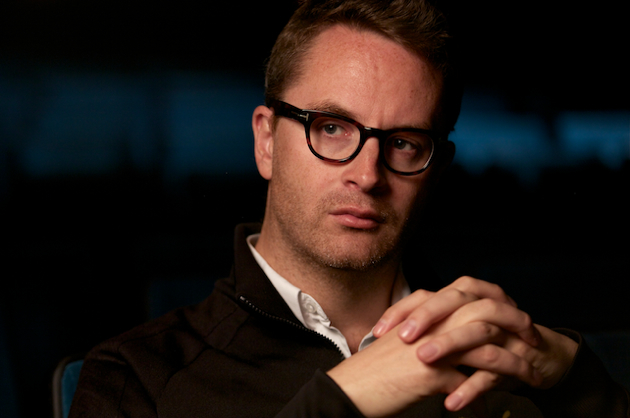 [THE DAILY GRINDHOUSE INTERVIEW] NICOLAS WINDING REFN!