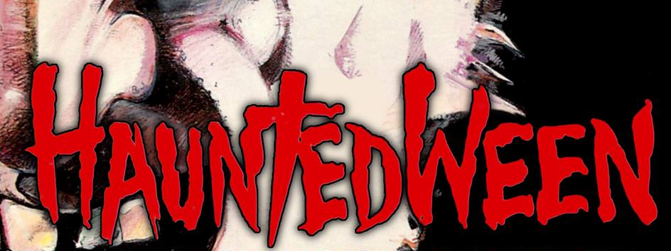 [NO-BUDGET NIGHTMARES] PODCAST #69: HAUNTED-WEEN (1991)