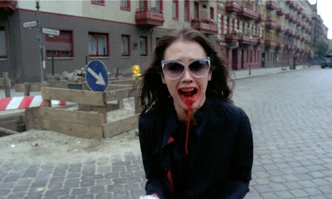 """Don't even try."" Isabelle Adjani gains newfound power from violence in POSSESSION."