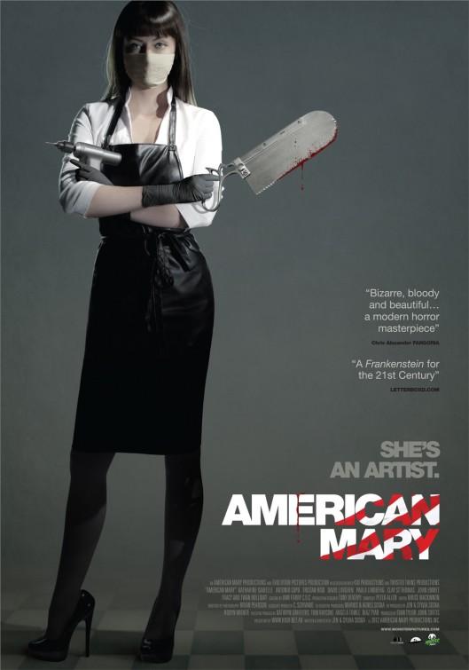 American Mary (2013)