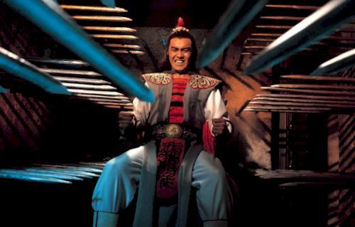 Buddha's Palm (1982)
