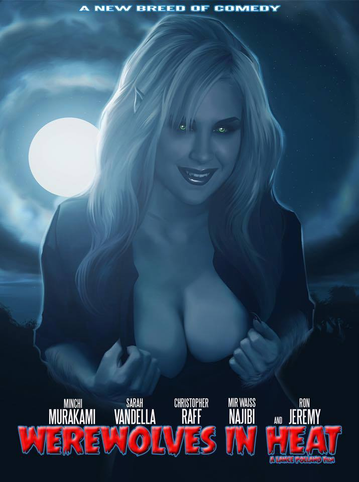 werewolves in heat www.dailygrindhouse.com sarah vandella ron jeremy ivet corea chris raff lance polland vito trabucco cult movie mania www.cultmoviemania.com