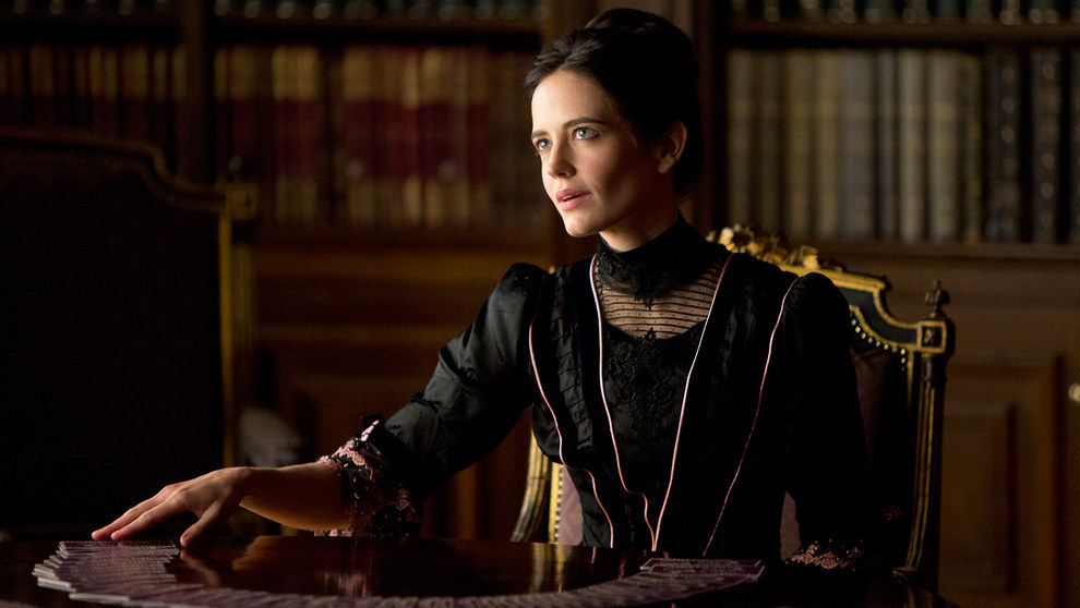 EVA GREEN, PENNY DREADFUL