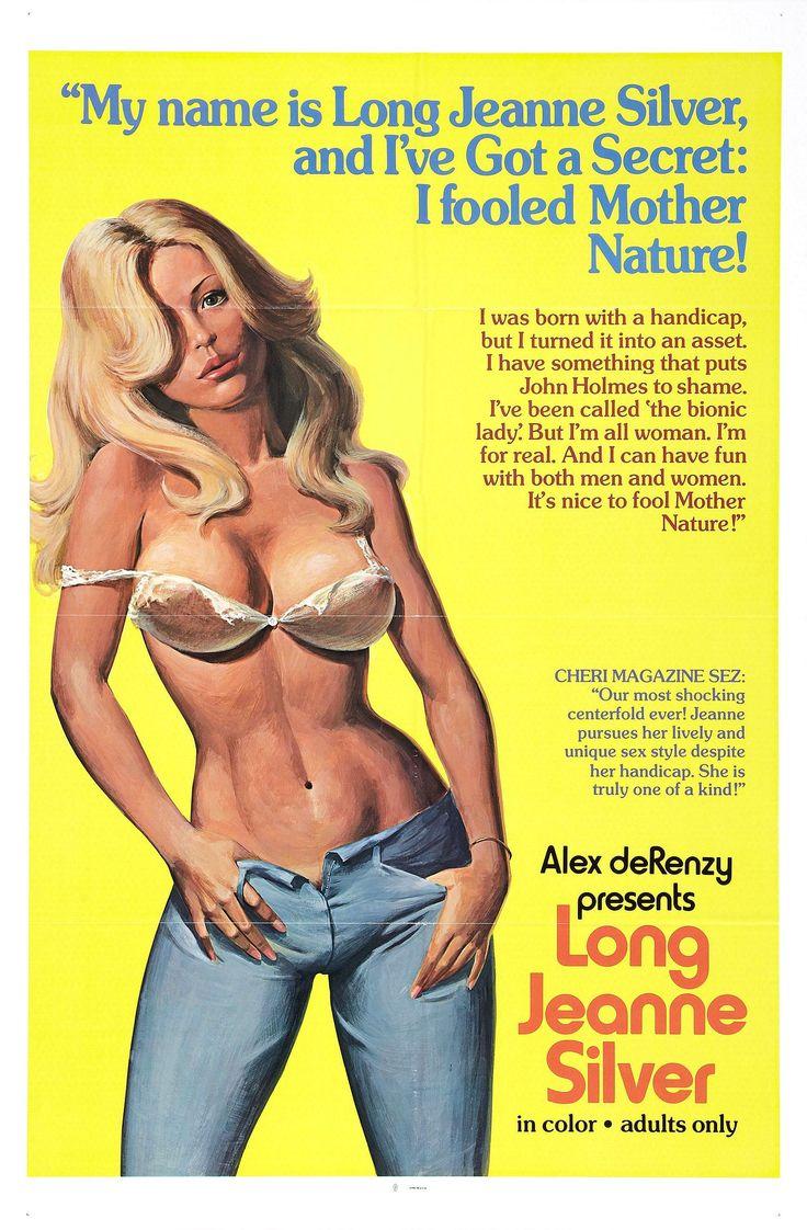 Long Jean Silver - Jeans Am